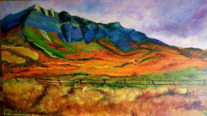 Impressions From Utah