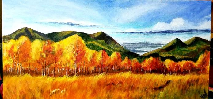 autumn utah